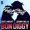 Bom Diggy (Fluffy Stuff Remix)