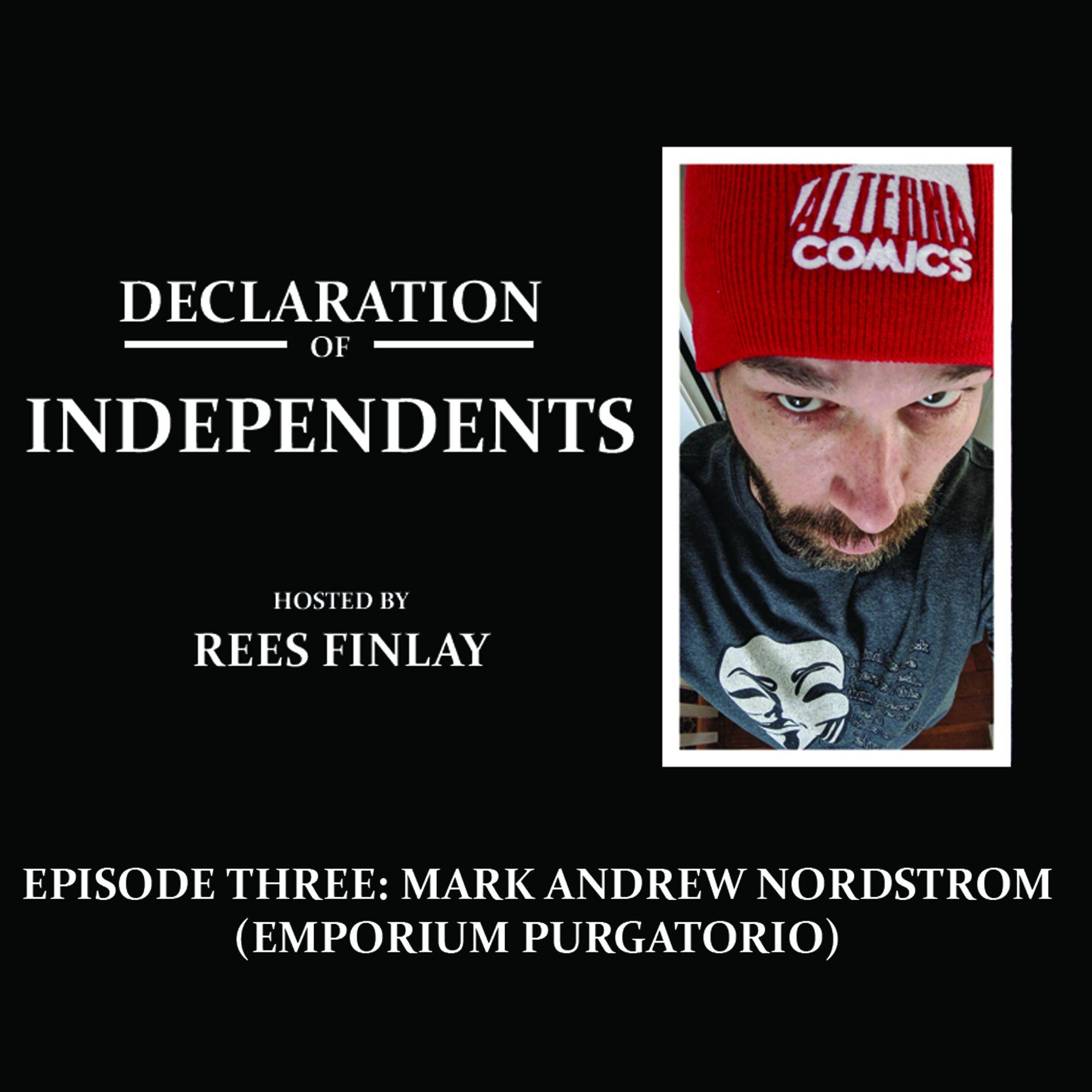 Episode Three: Eporium Purgatorio