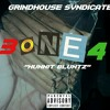 3one4-Hunnit Bluntz (Young Dolph-100 Shots Remix)