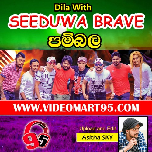 12 - NONSTOP (EASSANA) - videomart95 com - Seeduwa Brave Mp3