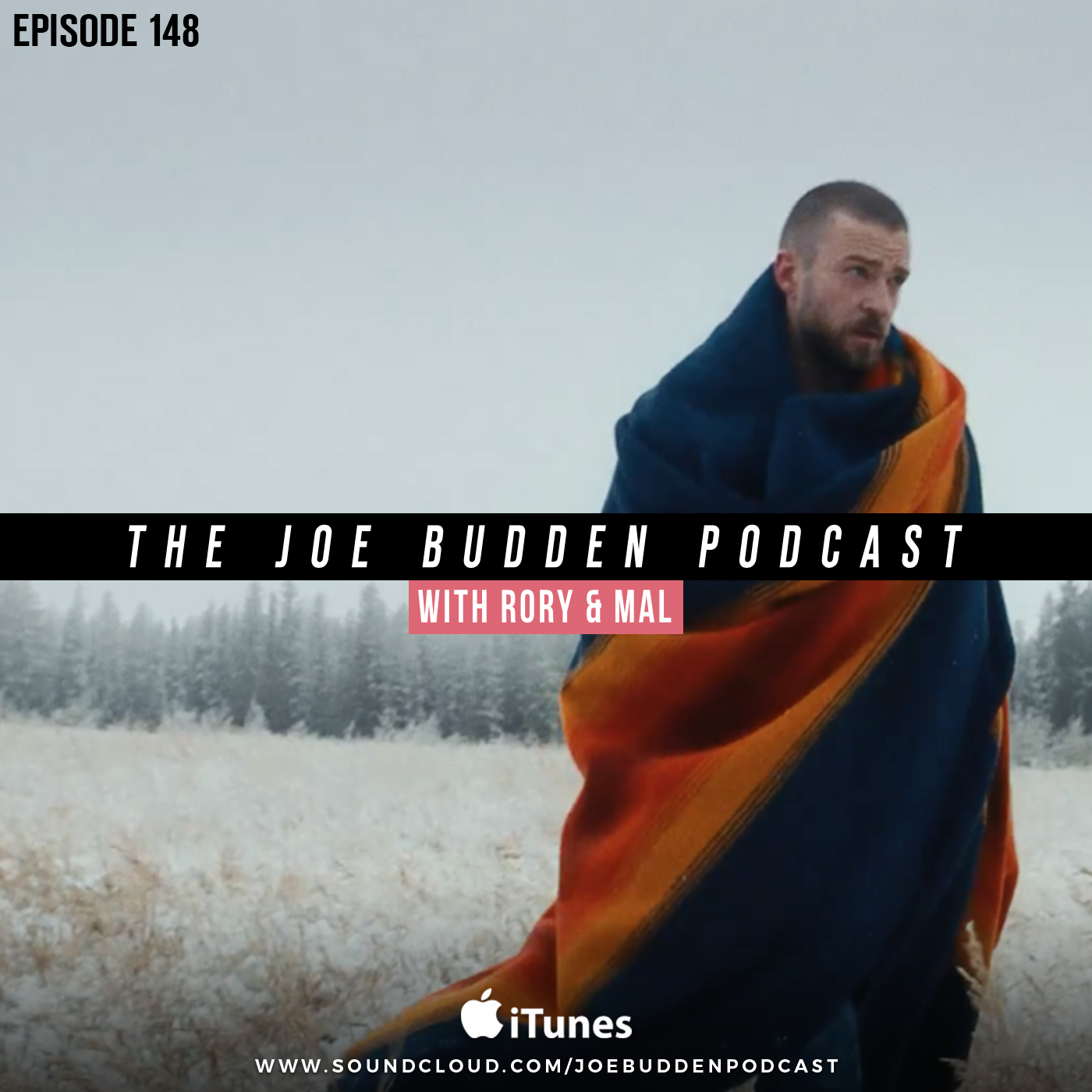 "Episode 148 | ""Timber and a Lake"""