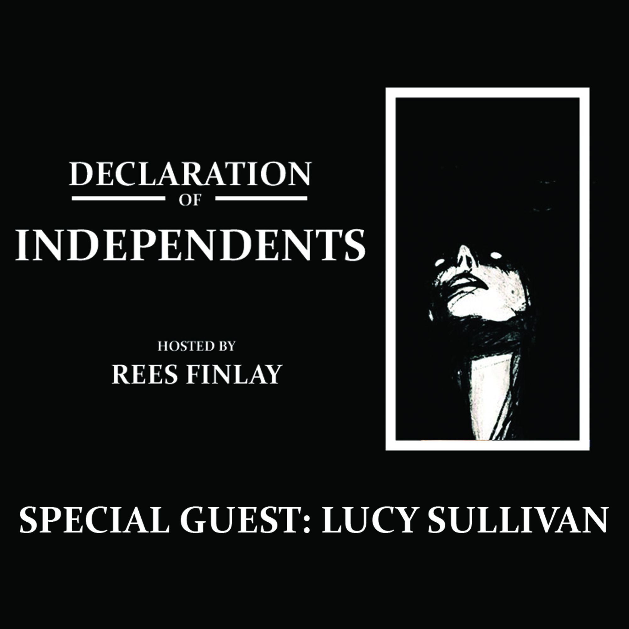 Episode Five: Lucy Sullivan