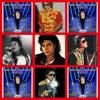 Luke Le Veaux Michael Jackson BOX O POPS promo cd