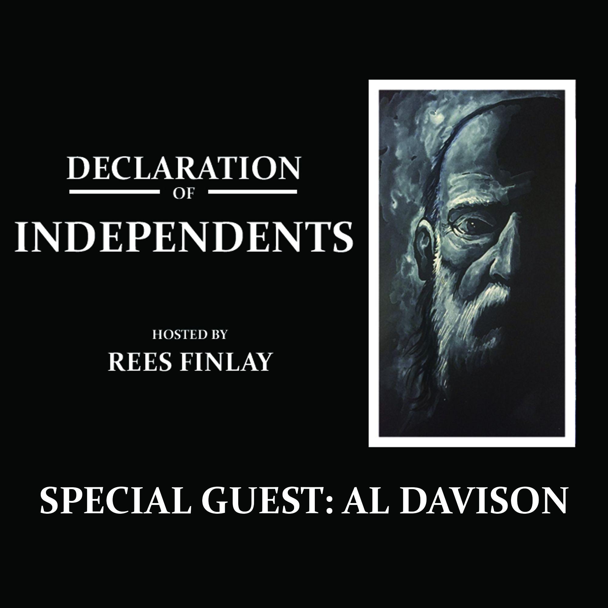 Episode Six: Al Davison (Part 1 of 2)