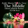 The Middle (Moon Jellyfish Remix)