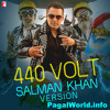 440 Volt Salman Khan Version Pagalworld Info Mp3