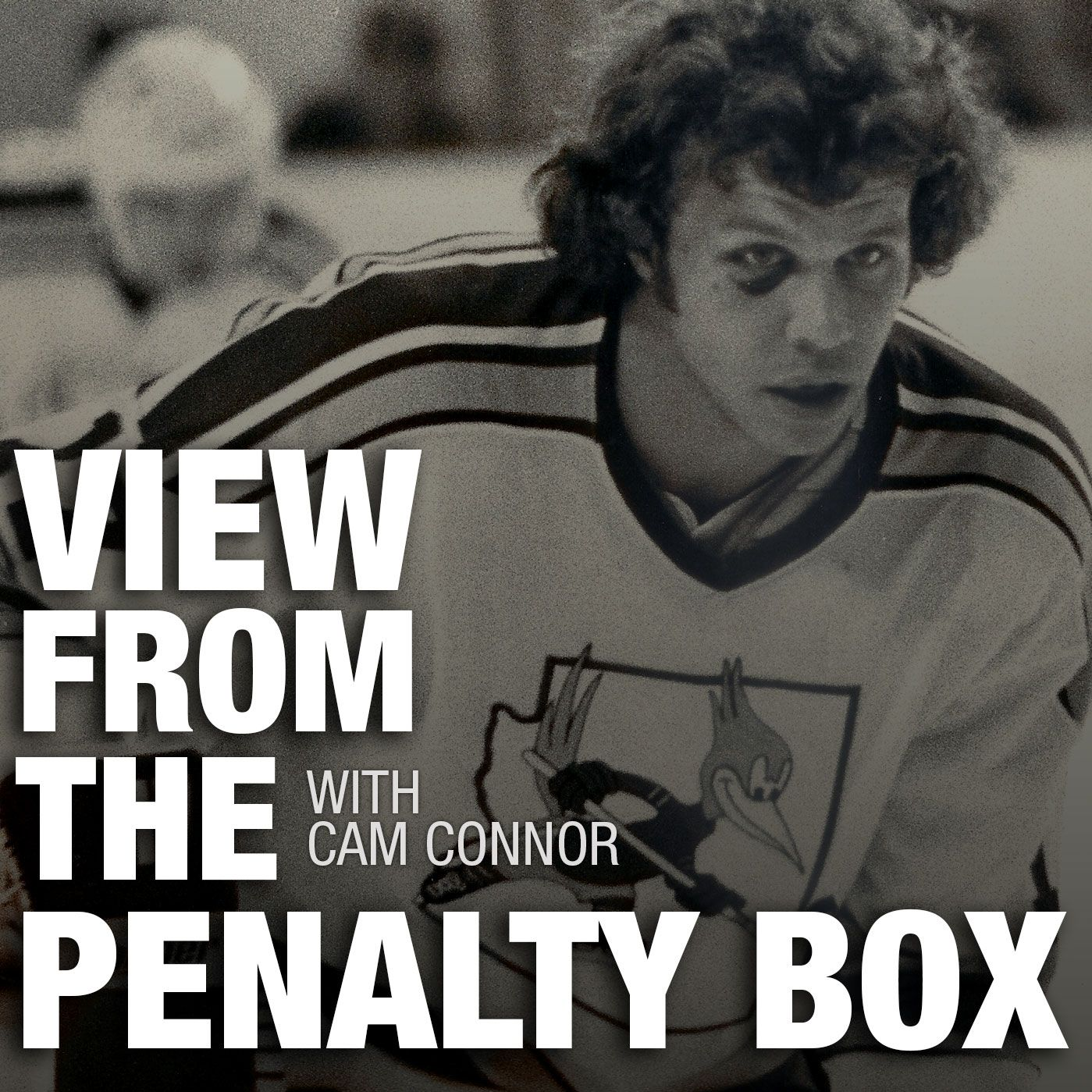 VFTPB 19: Why Was Cam Connor Banned from Playing Hockey in Finland and other hockey tales