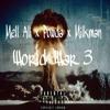 World War 3 (WW3)(feat. Powda & Milkman)