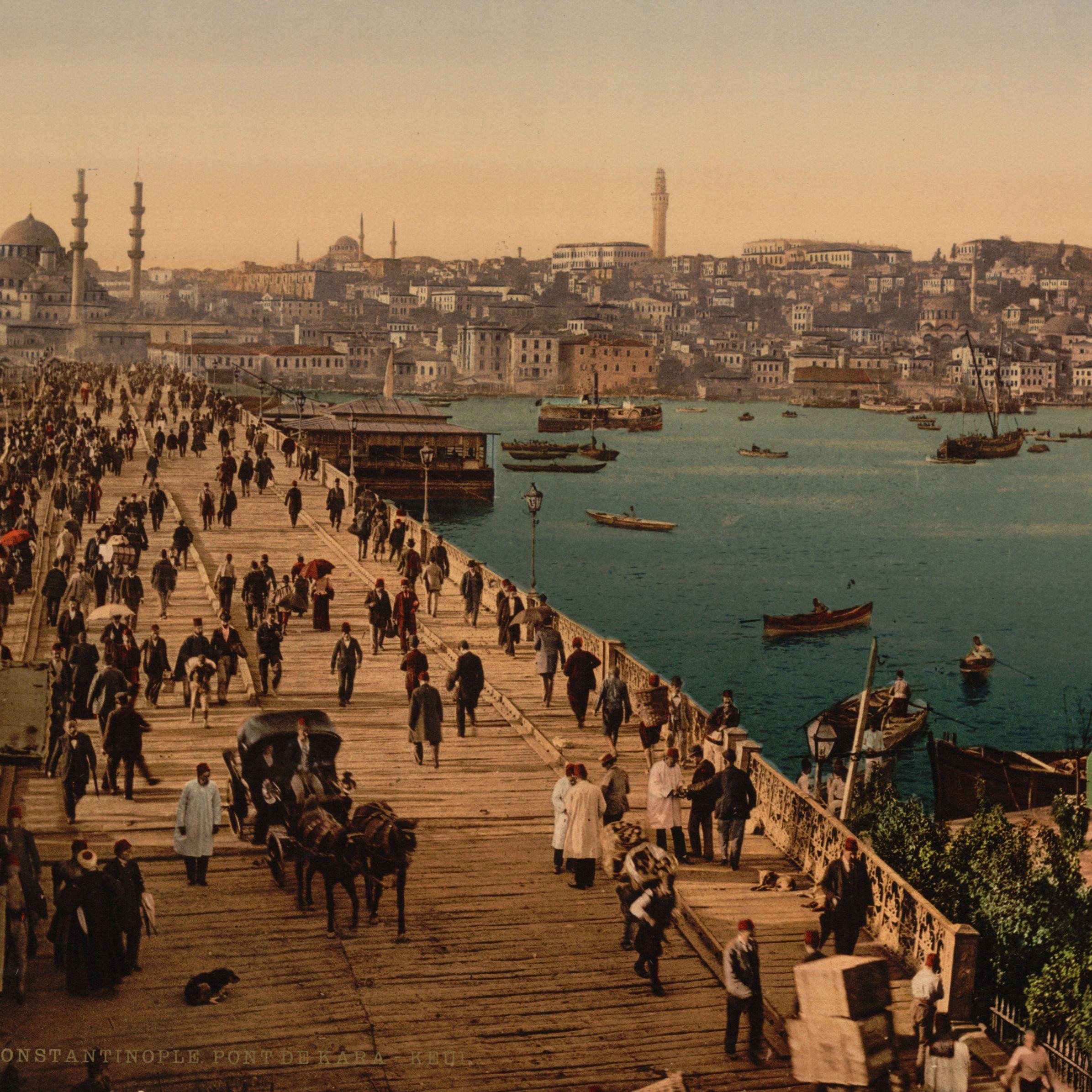 The Ottoman Tanzimat in Practice | Cengiz Kırlı