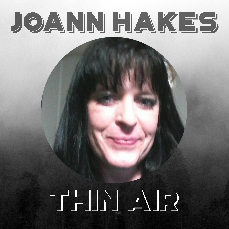 Episode 37 - Joann Hakes