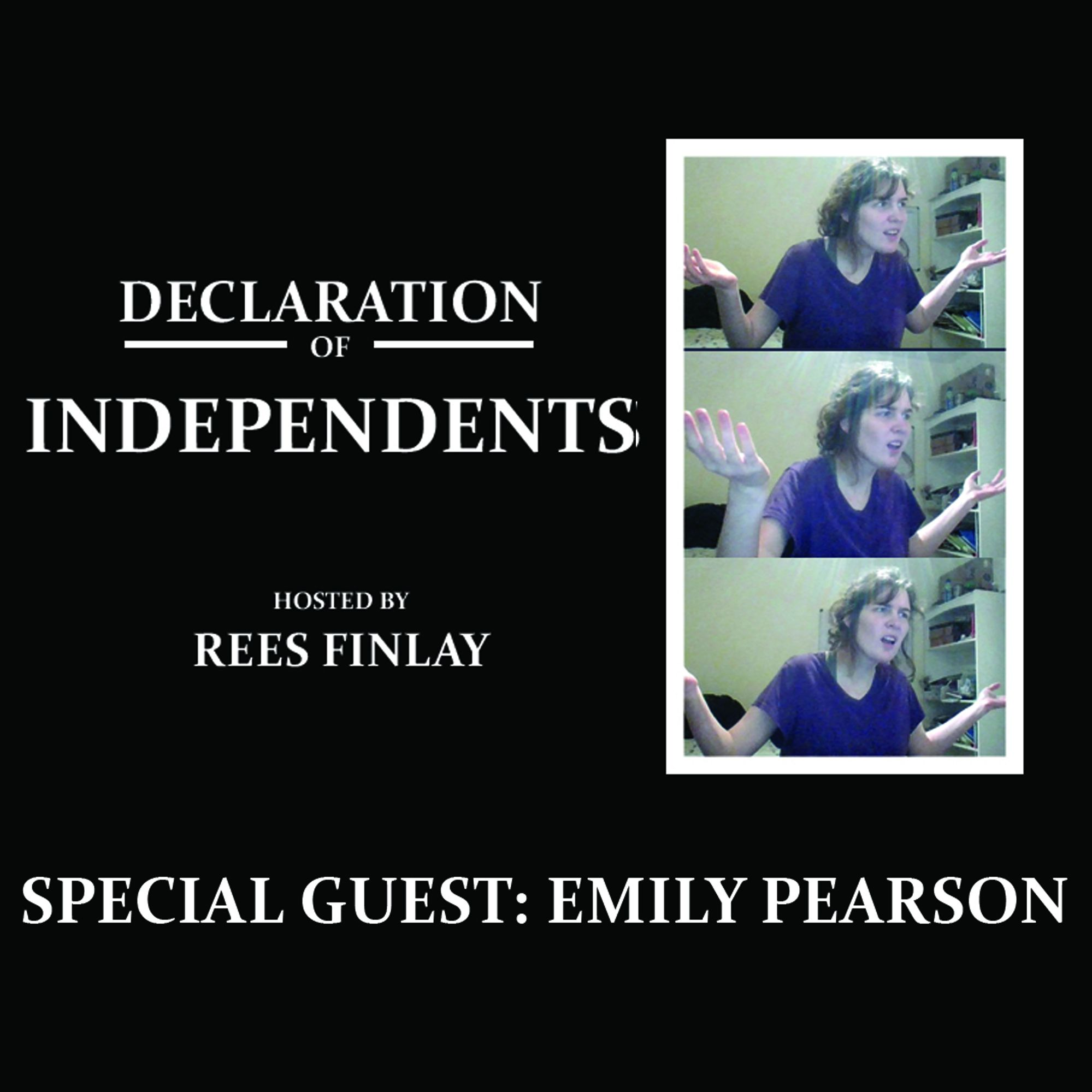Episode Eight: Emily Pearson