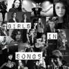 Girls in Songs (D/L link in description)
