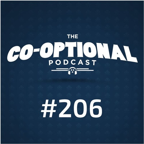 The Co-optional Podcast