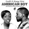 Estelle Ft Kanye West - American Boy (Ste Essence Remix) Free Download