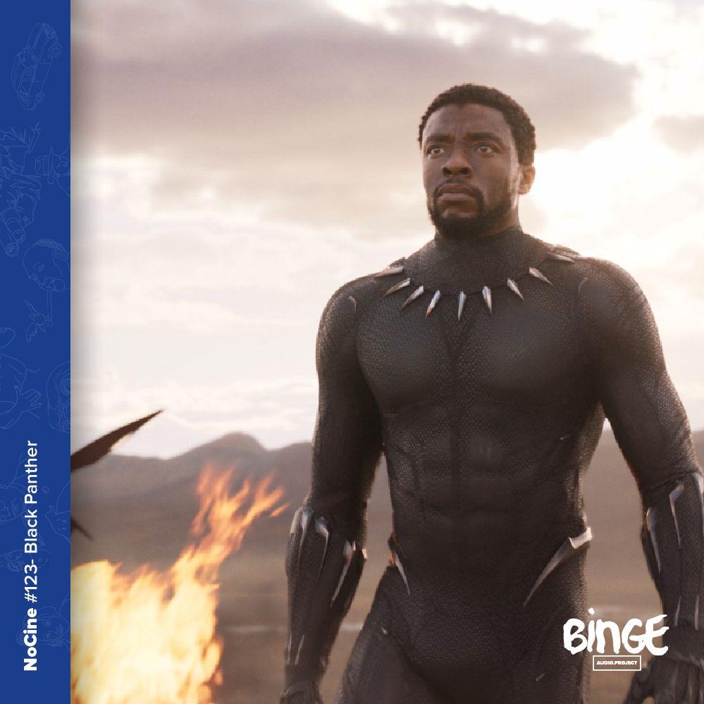 Black Panther, pas le pire des Marvel