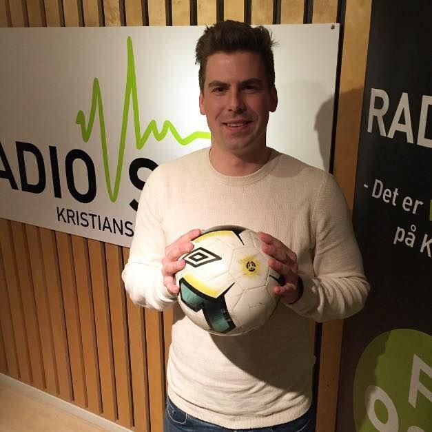 #43 Ditlef Ueland om Søgne, Høllen FK og Donn