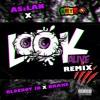 LOOK ALIVE (REMIX)