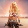 Shakira - Whenever wherever (funkjoy Remix)