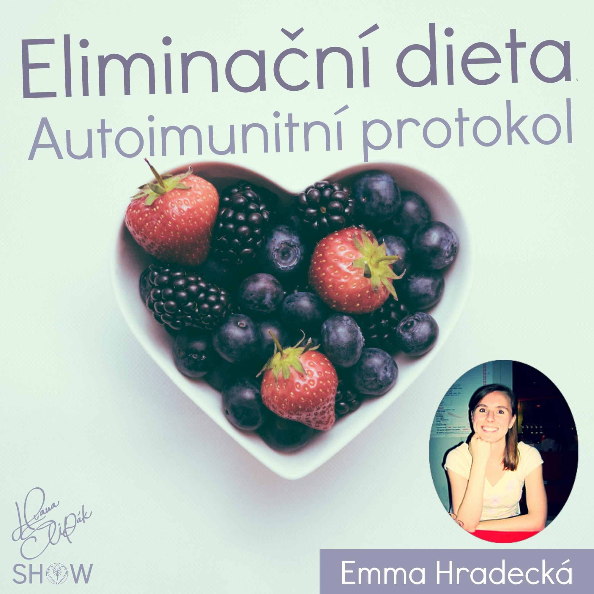 56 Eliminační dieta autoimunitní protokol - Emma Hradecká 06b618f304a