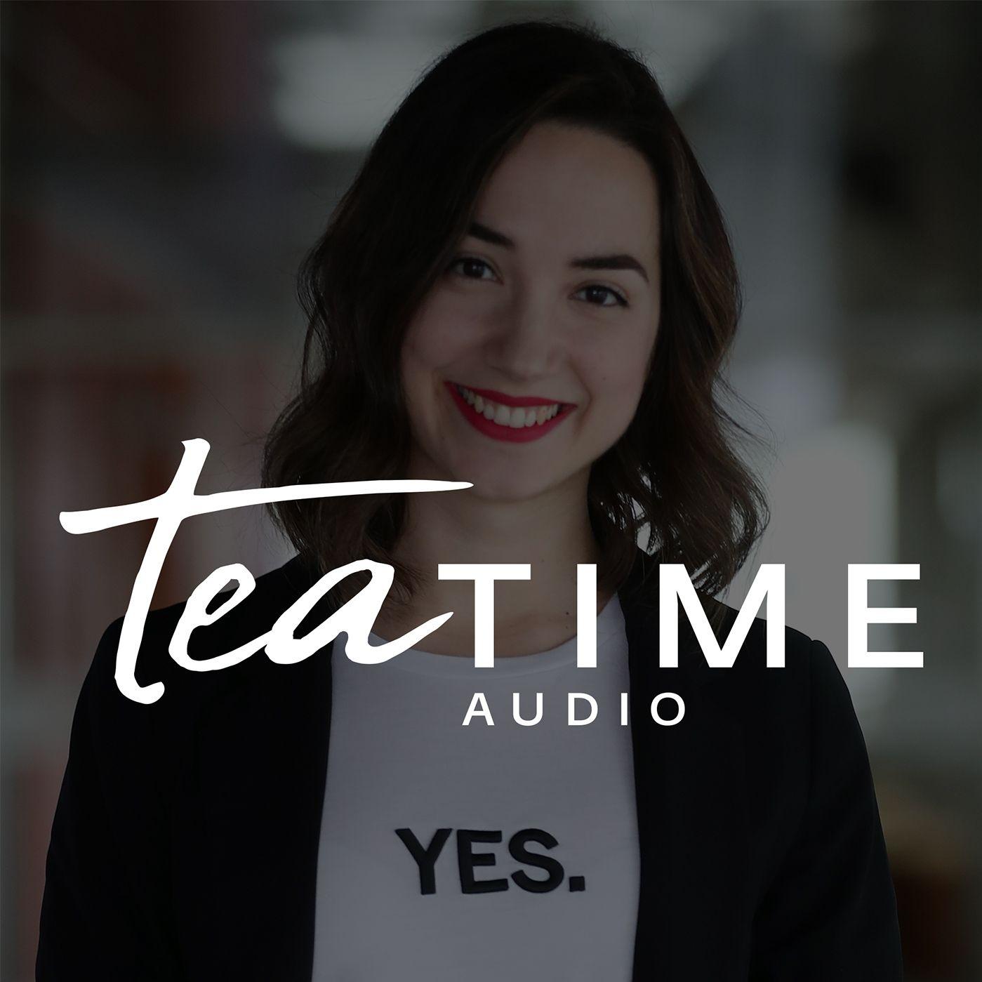 TeaTime | Wanderlust Events: Kako kreirati posao po svojoj mjeri