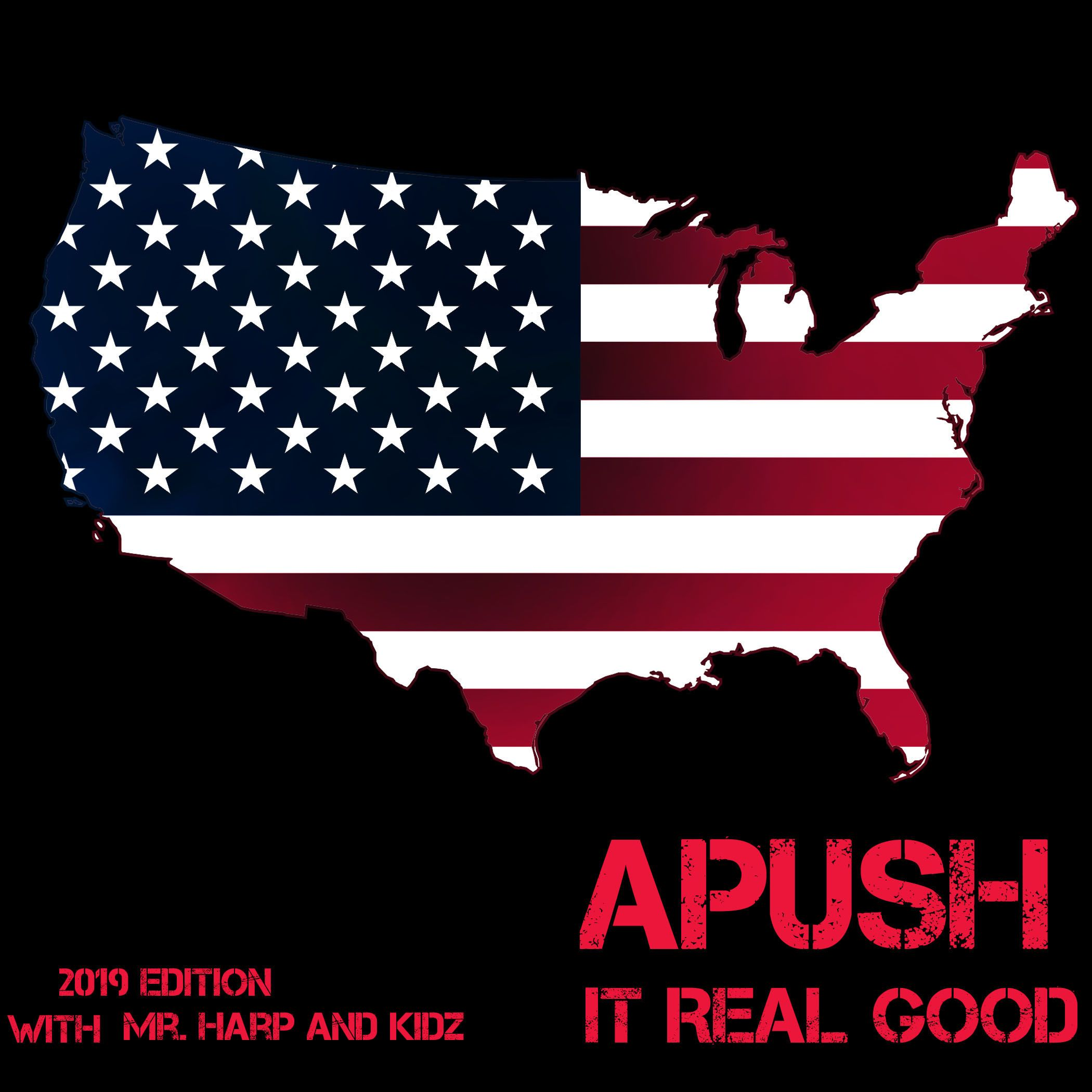 Best Episodes of APUSH It Real Good