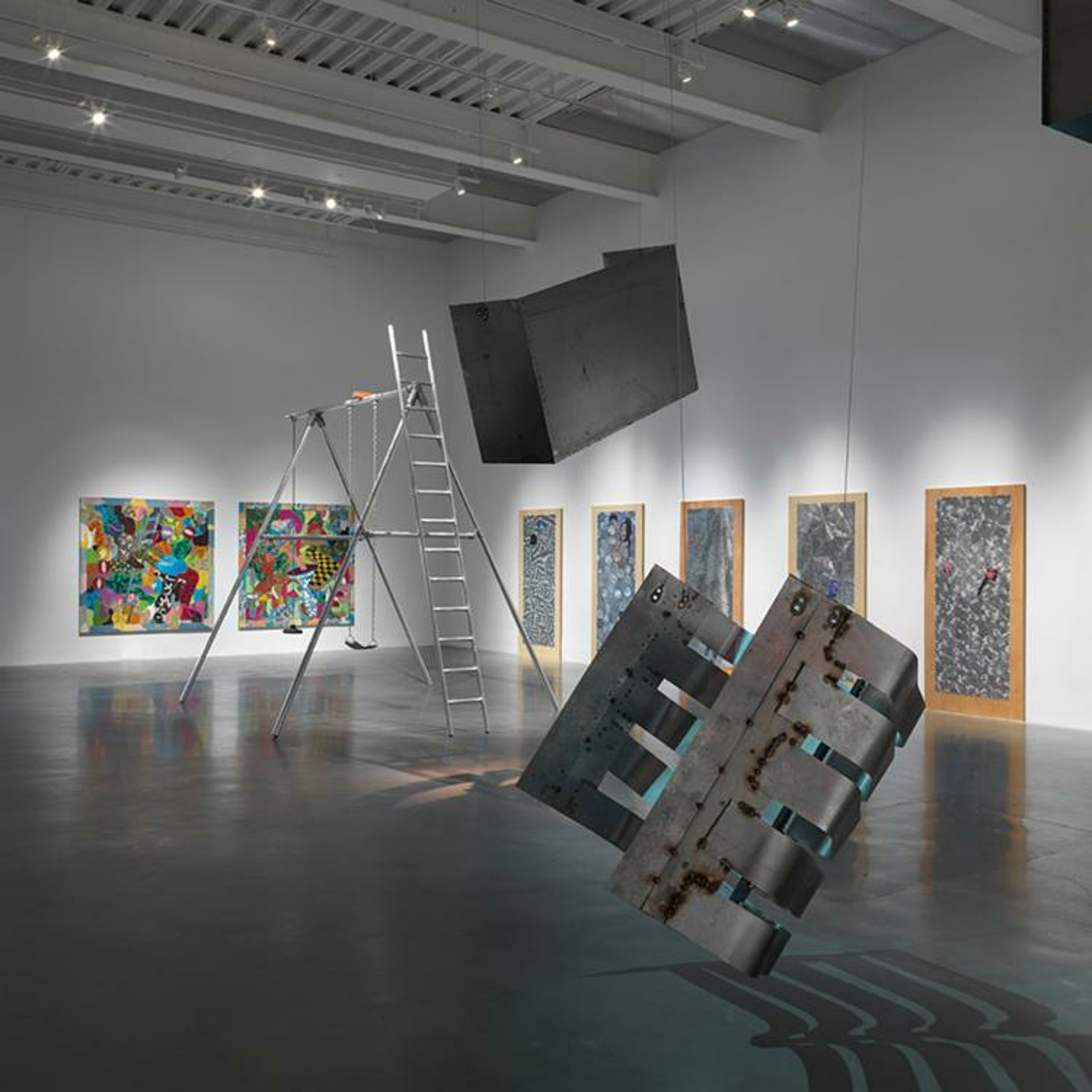 No. 70: Behind the Scenes of the New Museum Triennial