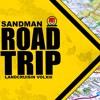 SANDMAN-LANDCRUISIN VOL Xlll ROAD TRIP (practice session)