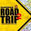 SANDMAN-LANDCRUISIN VOLXlV ROAD TRIP 2 (practice session)