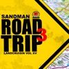 SANDMAN-LANDCRUISIN VOLXV ROAD TRIP 3 (practice session)