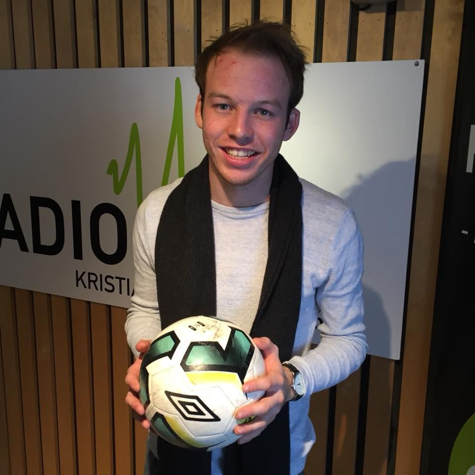 Mathias L. Navjord om OGSY Kenya, Vigør og Start