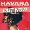 Havana Feat. Young Thug ( DjAndreSousa Afro Remix 2018 )