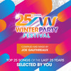 WINTER PARTY 25 - Top 25 Songs of the Last 25 Years - Official Podcast
