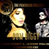 Boom Diggy-Zack Knight &Jasmin Walia/The Pantheon Project/Delangio