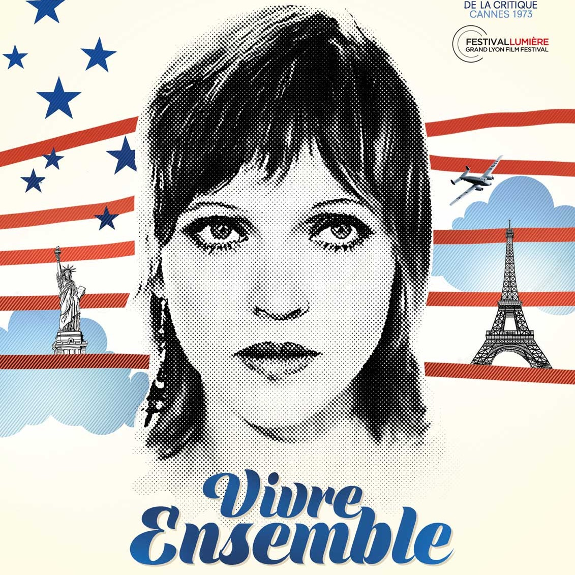 "De Paris à New-York : les ressorties DVD de Preston Sturges et le ""Vivre ensemble"" d'Anna Karina"