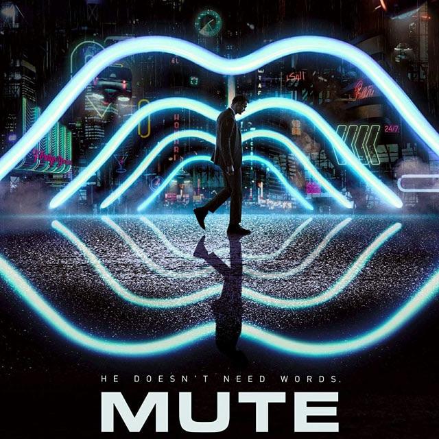 MUTE : Du cyberpunk McDo