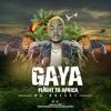 GAYA FLIGHT TO WEST AFRICA - DJ BULLET (MIX 2018 LIVE AFROBEAT)