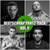 DJ BLIZZ - DEUTSCHRAP PACK VOL 9 SNIPPET / KLICK KAUFEN = FREE DOWNLOAD
