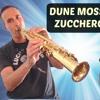 Dune Mosse (Zucchero) Tenor & Soprano Saxophones