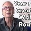How to Find Your Most Creative Writing Routine - WritersLife.org