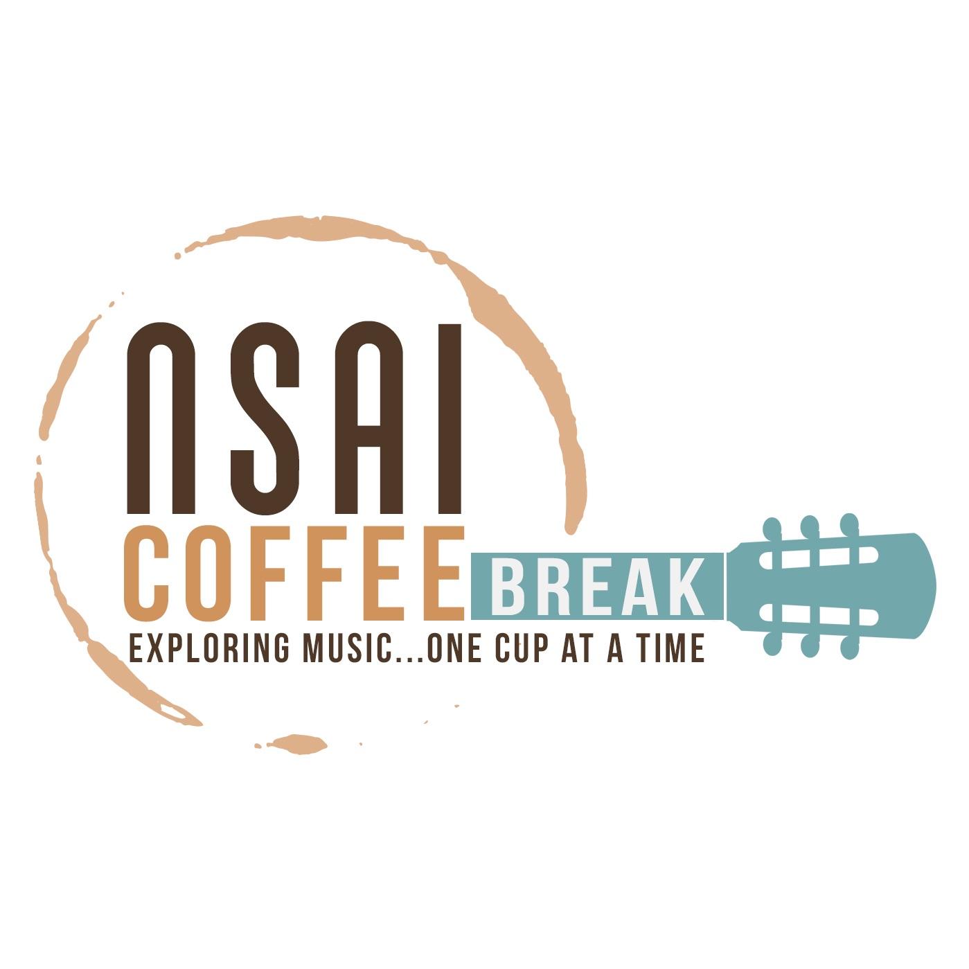 Otto Radio - NSAI Coffee Break: Season 2, Episode 2: Gabe Dixon
