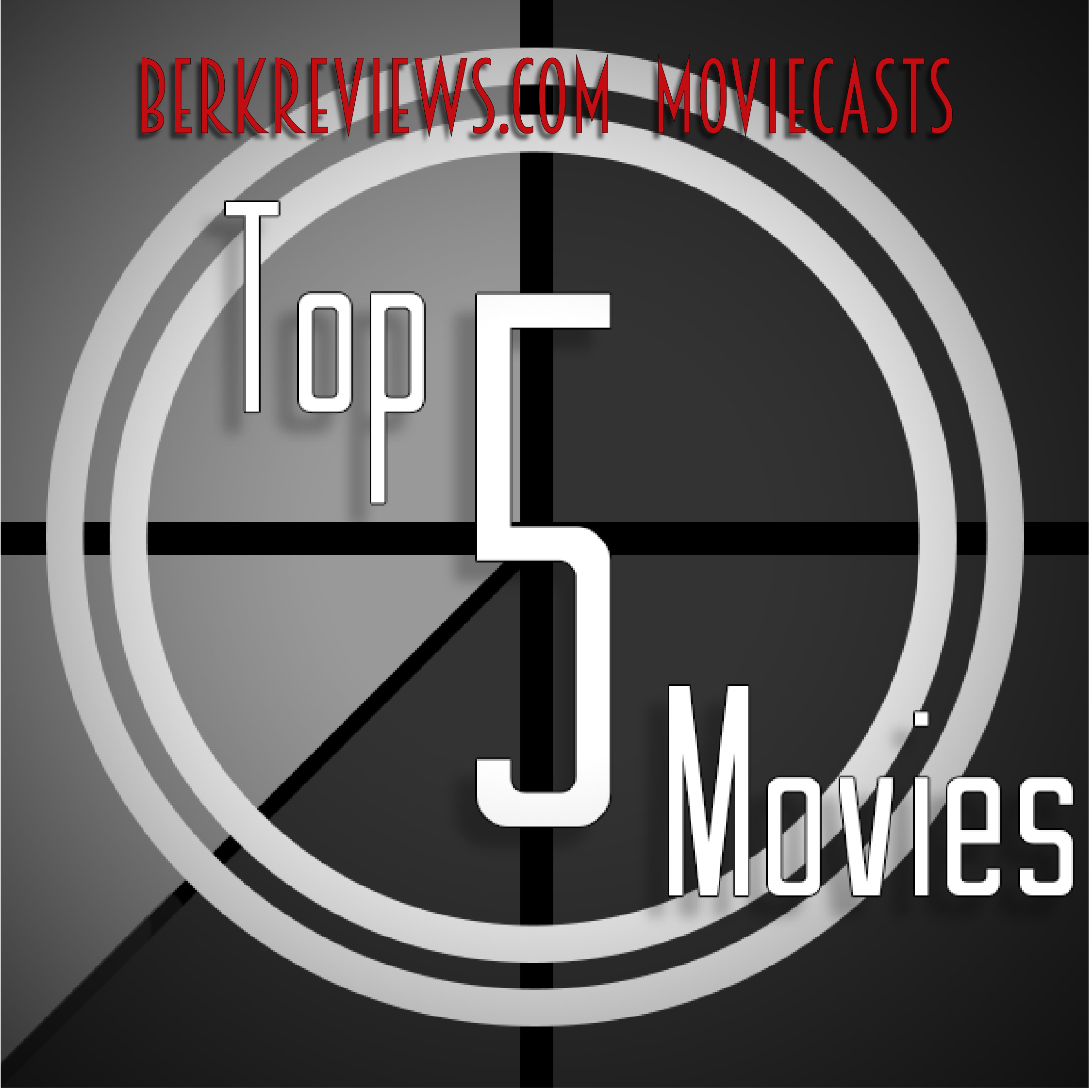 Top Five Movies Episode 046 From The 80s By Berkreviewscom Short Circuit Reboot Tim Hill Might Give Johnny5 New Life 082 Regrets Of 2017