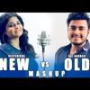 New Vs Old Bollywood Songs Mashup  Raj Barman  Deepshikha  Bollywood Songs Medley
