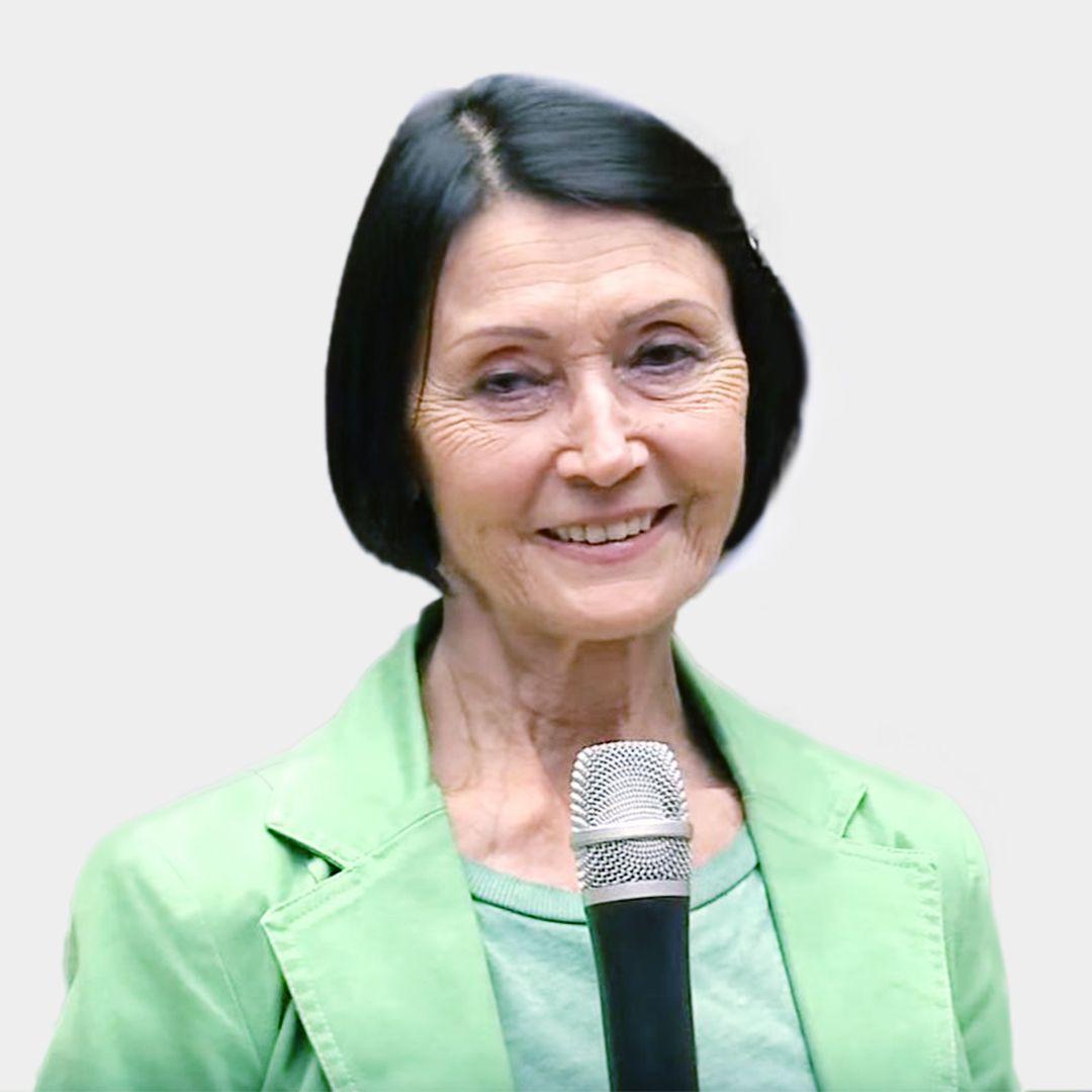 Między smutkiem a depresją - dr Ewa Woydyłło-Osiatyńska
