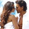 O Saathi MP3 Song | Tiger Shroff | Disha Patani | Ahmed Khan | Sajid Nadiadwala Baaghi 2