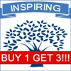 Inspiring Piano And Strings - (Buy 1 get 3!!!) Royalty Free Music | Positive | Music for YouTube