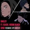 Dreezy - Spar ft. 6LACK, Kodak Black (Remake by Amour).
