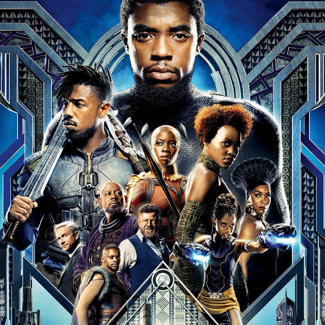 Black Panther : le changement c'est maintenant ?