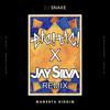 DJ SNAKE - Magenta Riddim (ETC!ETC! & Jay Silva Remix){Free Download}