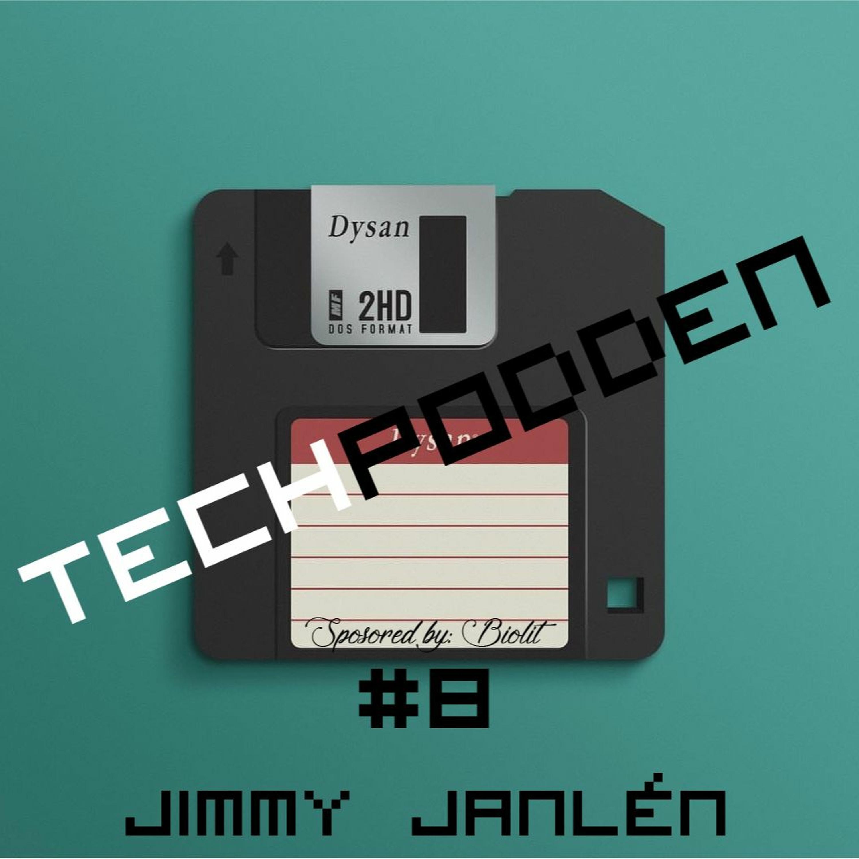 Techpodden
