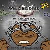 Walking Dead | BlocBoy JB X Drake TYPE BEAT | UK RAP (Prod. By 3damind)